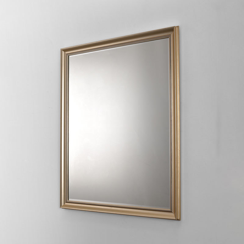 Makeup Mirror Rectangle Led Mirror