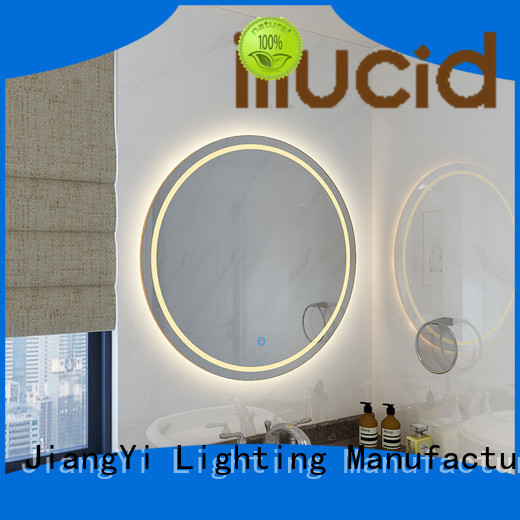 led vanity mirror w lights company at home