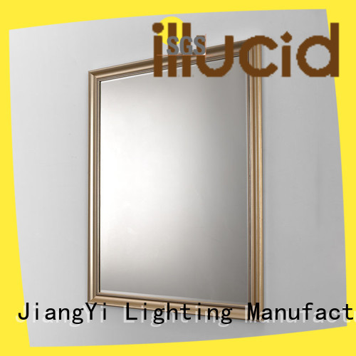 JiangYi led rectangle led mirror mirrors