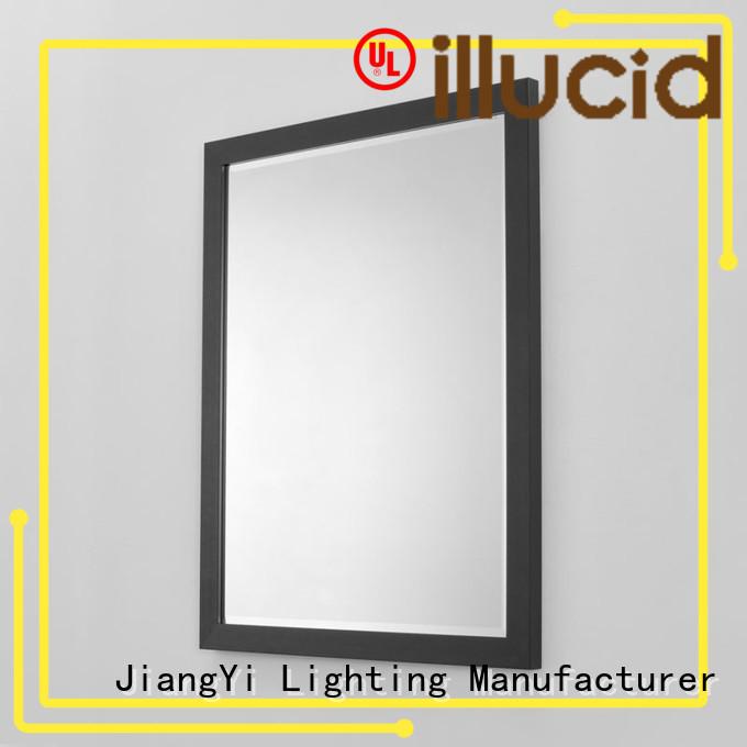 led rectangle led bathroom mirror mirror living room