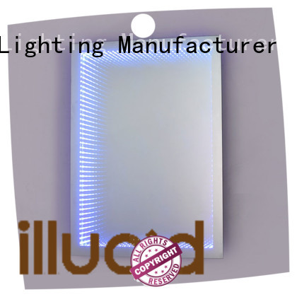 JiangYi best rectangle led mirror
