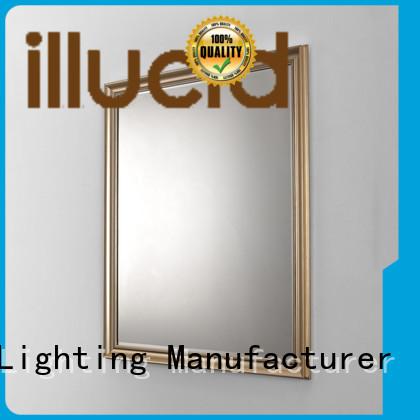 JiangYi best rectangle led mirror light