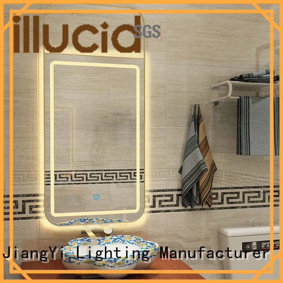 electric rectangle led bathroom mirror mirrors at home