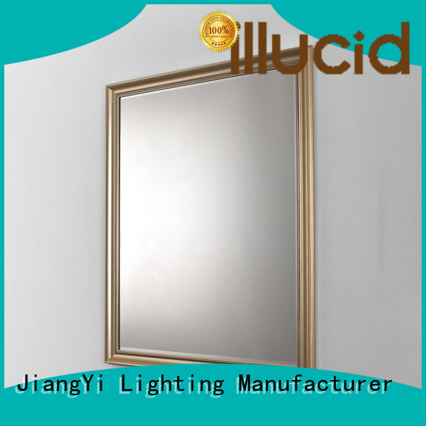 led rectangle led mirror mirror at home