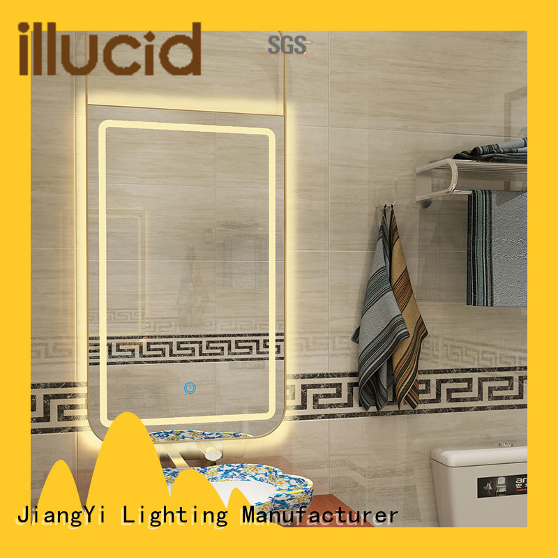 led rectangle led bathroom mirrormirror