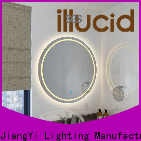 Led Mirror Factory