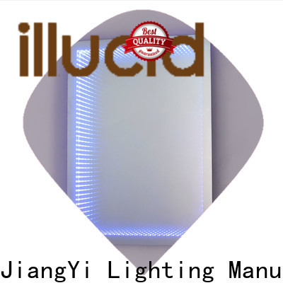 JiangYi Top best price bathroom mirrors Supply bathroom