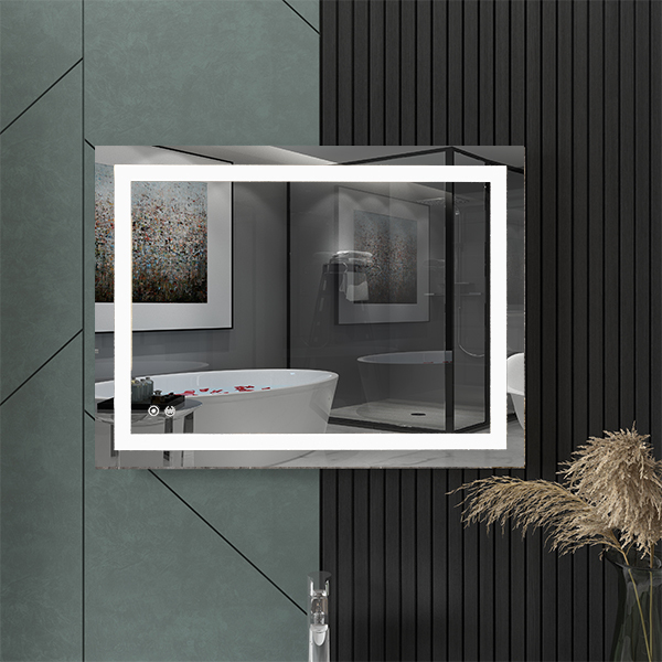 3017 LED Bathroom Mirror