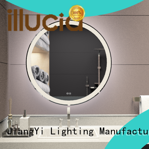 JiangYi buy led mirror Suppliers living room