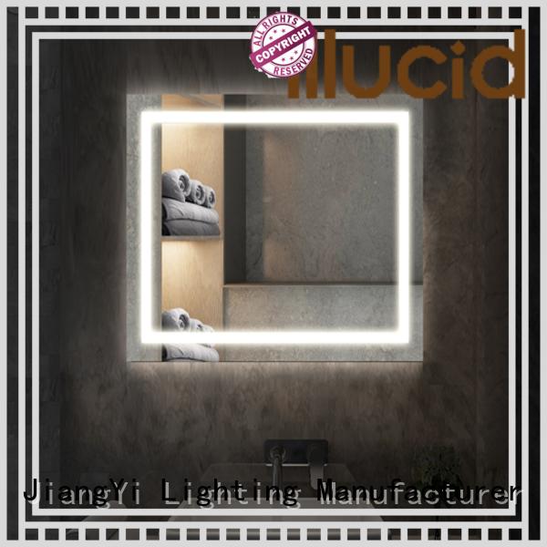 illuminated bathroom mirror sale